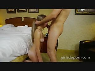 Busty Blonde Ass Fucking Porno