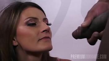 Petite Wet Pussy Hottie Cum Swallowing Porno Clip