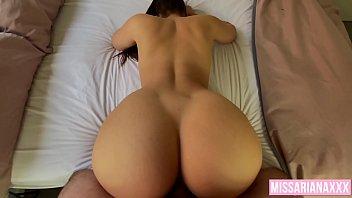 Big Booty Babe Free Porn Cum On Pussy