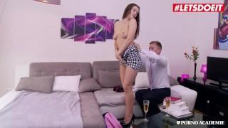 Big Booty Pornstar Lana Rhoades Doggystyle Big Cock Fuck