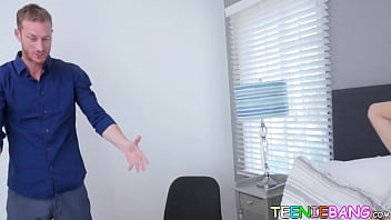 Busty Teen Taboo Asian stepdaughter Pussy Fucking Stepdad